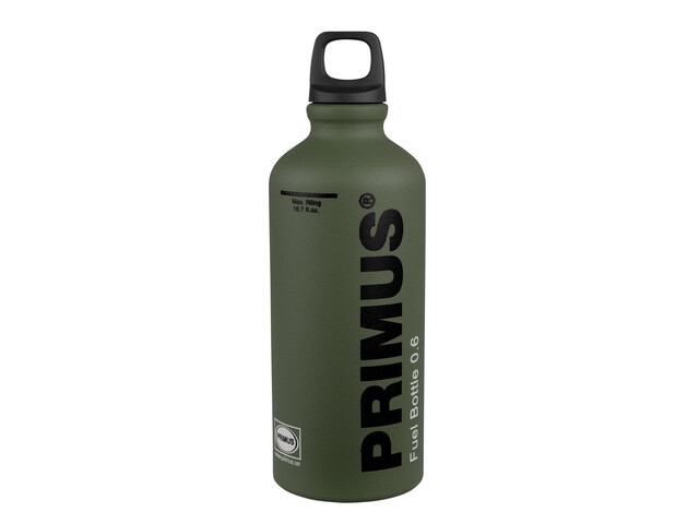 Primus Fuel Bottle brandstoffles 600ml groen